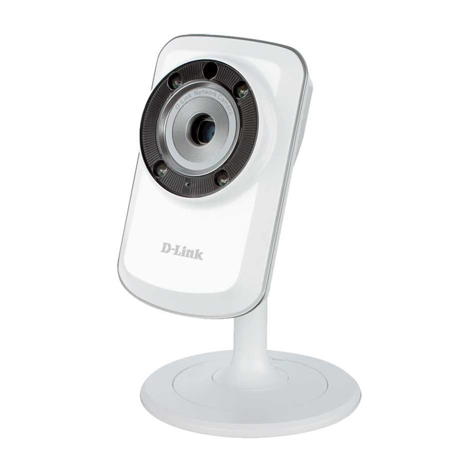 D-Link, Day/Night Cloud Camera, DCS‑933L