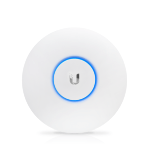 Ubiquiti, UniFi 802.11ac Dual Radio Access Point, UAP-AC-LITE