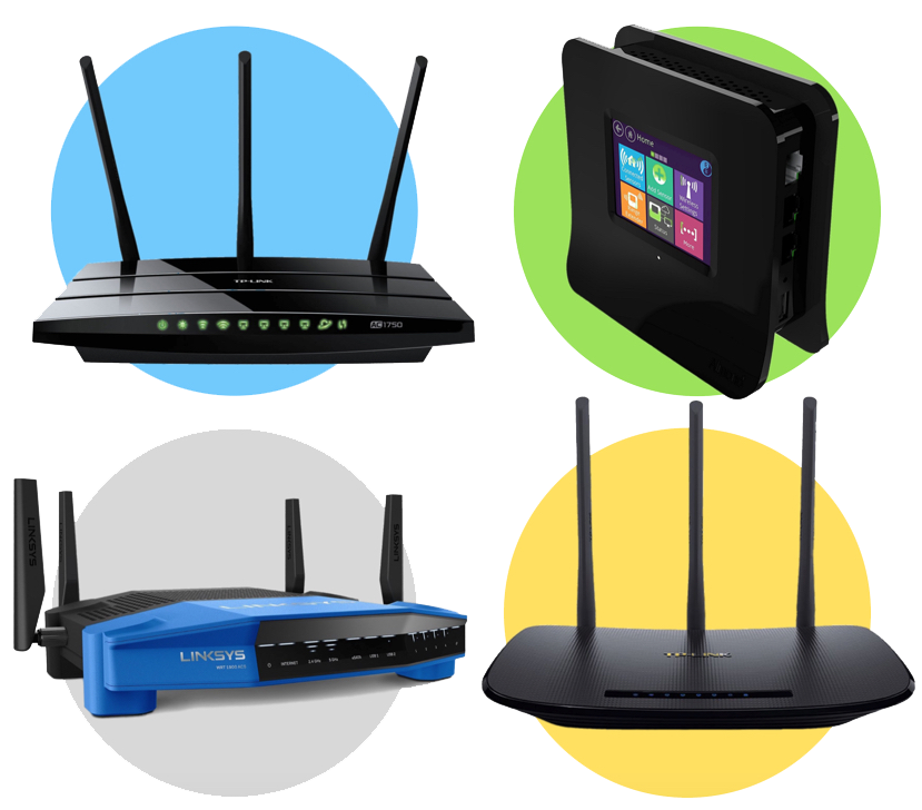 Newetrend com -Best Networking Solutions Provider in U A E