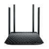 Asus, AC1300 Dual Band Wi-Fi Router with MU-MIMO and Parental Controls, RT-AC1300UHP