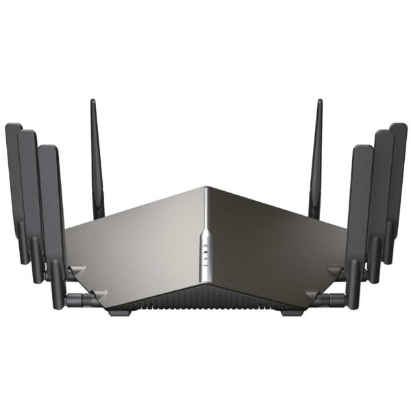 D-Link, AX6000 Wi-Fi 6 Router, DIR-X6060