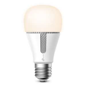 TP-Link Kasa Smart Light Bulb, Tunable KL120
