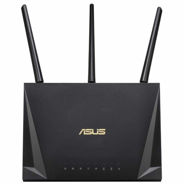 ASUS, Wireless AC2400 Dual-Band Gaming Router, RT-AC85P