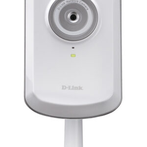 DLINK DCS-930L WIRELESS N HOME NETWORK CLOUD CAMERA