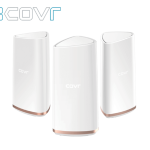 D-Link COVR 2203 Tri-Band Whole Home Wi-Fi System